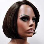 MD-IL-214DP: EAR TO EAR LACE FRONT WIG 100% HAND KNOTTED